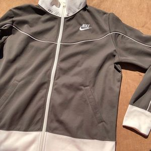 Nike Track Jacket / Windbreaker